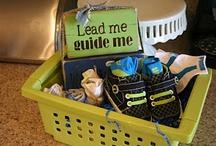 Baby Gift Ideas / by Beth Kerr