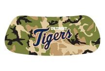 Detroit Tigers / by EyeBlack.com