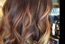 hair / by Nath