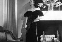 Joan Crawford / by Geli Conner