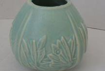 McCoy Pottery VINTAGE! / by Amy Draskovich