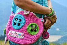 Crochet for babies& kids / by Mary Koleva