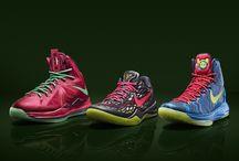 Nike Basketball / by Sneaker News