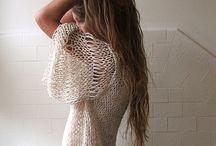 Crochet / by Claudia Hernandez