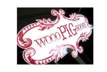 woo pig sooiee / by Melissa Matuska