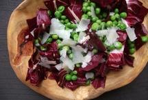 Salads / by Cindy Schultz