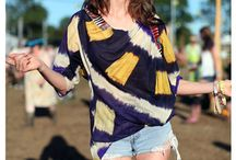Festival Fashion / by no1without