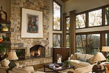 Living Areas / by Jim Hadden-Keller Williams Realty