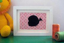Craft Ideas / by Cassie Gabel