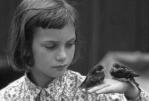 vintage kids / by Melissa Guedes - vintage + little