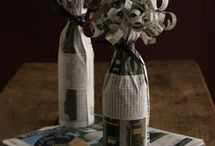 wrapping ideas / by Linda Nanstad
