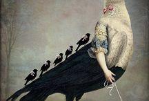 Pittura / by Cote Jardin Negroni