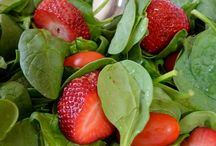Recipes - Salads / by Recipes For Our Daily Bread
