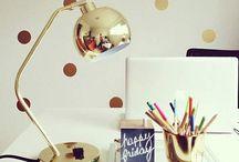 [ Office ] / by Odette Barry