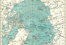 maps / by jEFF sCOTT