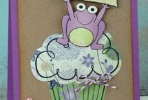 Card Ideas / by Doris Christiansen