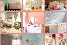 Blakely's Big Girl Room / by Jessica Villemain