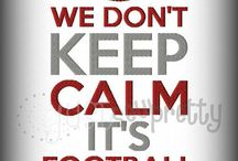 Southern Charm and ROLL TIDE!  / Anything southern and football!  / by Mallory Walters