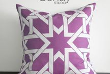 Pantone 2014 Radiant Orchid >>> / by Love Patchwork & Quilting Magazine