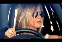 Comercial Videos / by Liana Pinto