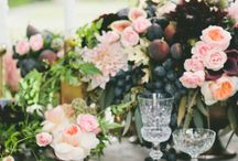 Table Dress Up /  ~ Dreamy Décor ~ / by SanDisk