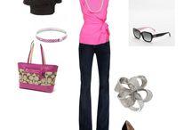 fashionista / by Jamie Conery