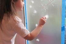 Preschool Ideas / by Rachel Foster