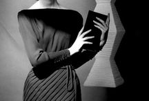 Era Fashion / by Rita Burkley