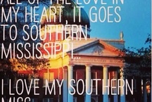 Southern Miss / by C Spire