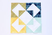 Quilt HST / by Lois Campbell