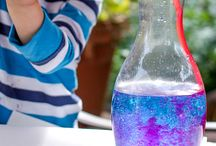 For the Kids :: Science + Discovery / by Freshly Picked