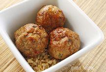 Recipes: Turkey / by Alicia Marie