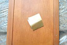 cabinets / by Nancy Lambert