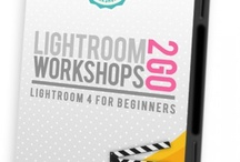 Lightroom 4 / by Kathie Hall