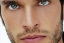 hello handsome! / by Margie Torres