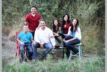 Family photo ideas / by Megan DeRosso