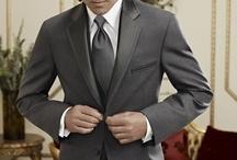 Groom Looks / by LPA Weddings
