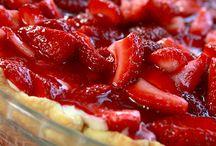 just a piece of pie / by Randi Schmid
