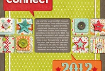 """OLW 2013 - Simple / My One Little Word for 2013 is """"Simple"""".  / by Christine Orecchio"""