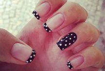 Nails / by Danielle Davis
