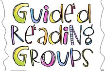 Guided Reading / by La'Tondra Evans