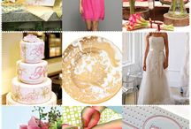lily pulitzer / by Tina Whyte