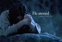 Christ / by Judy Craig