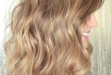 Hair and beauty tips. / by Ashley Hillam Young