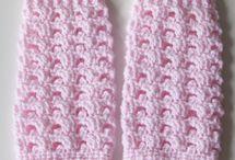Crochet  / by Ana Elena Rodriguez Escobedo