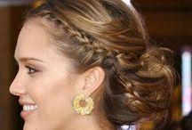 Hair Ideas / by Kristen Reichenbach