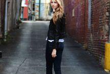 Emily Posing / by Alyssa Tidwell