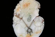Jewelry <3 / by Arabbella