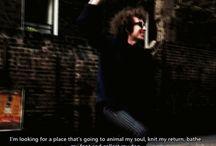 Bob Dylan<3 / by Amber Thorpe