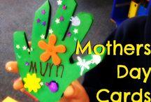 Mothers day - mayo / by Kira M.